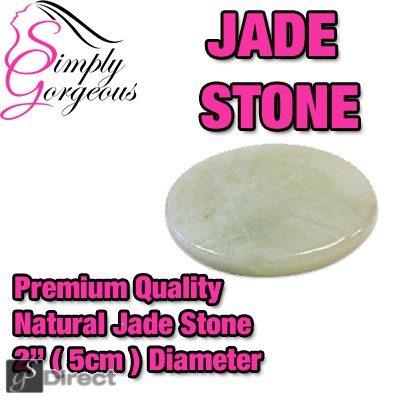 JADE STONE Eyelash Extension Glue Pad
