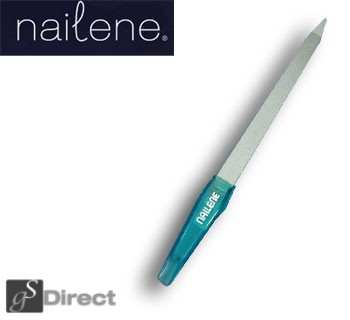 Nailene Lifetime Diamond Nail File - Jade