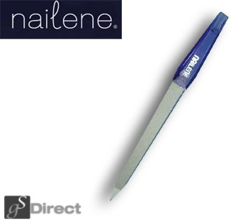 Nailene Lifetime Diamond Nail File - Purple