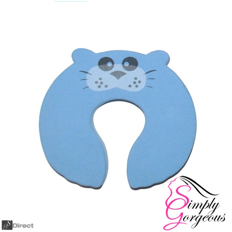 Baby Safety Animal Door Protector -  Seal