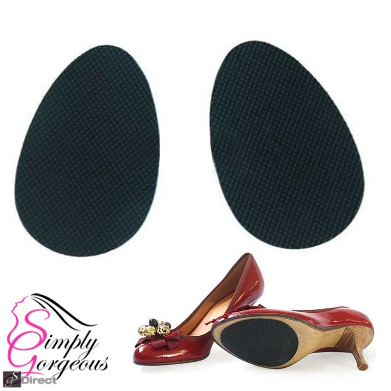 Pair of Anti Slip Stick on Shoe Grip Pads