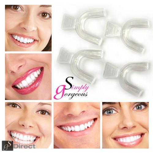 Teeth Whitening Trays X 2
