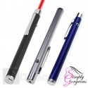 1mW Laser Pointer Pen - Red