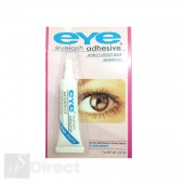 Eyelash Glue Adhesive - Clear